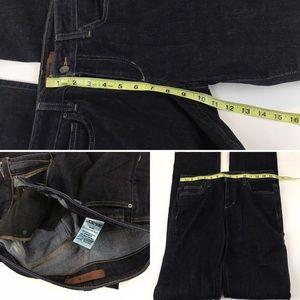 Joe's Jeans Jeans - Joe's Jeans W27 Curvy Mini Bootcut Jeans Dark Wash